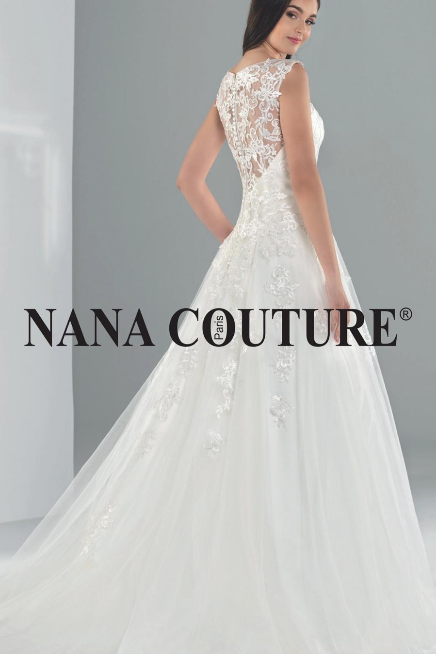 Robes De Mariée Les Mariées De Nana