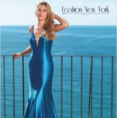 Fashion New York 2021